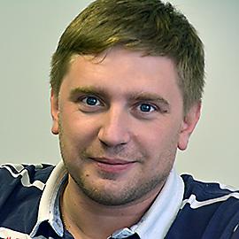 Позолотин Максим Владимирович